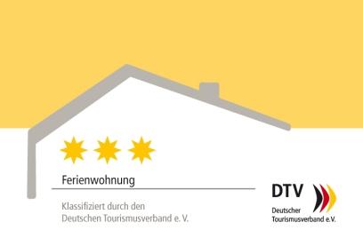 DTV-Klassifizierung 3 Sterne