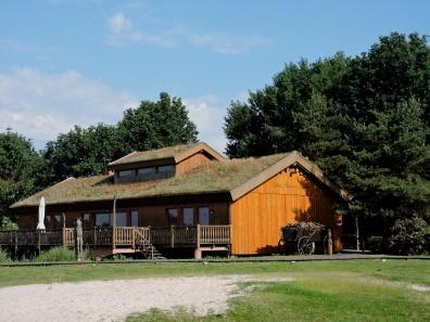 Das Haus im Moor