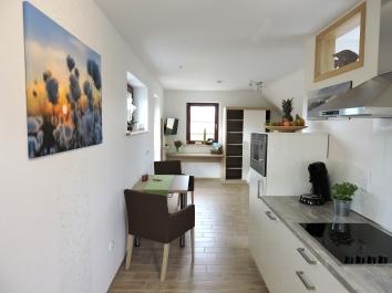 Innenbereich Küche